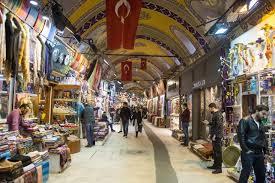 İstanbul Kapalıçarşı