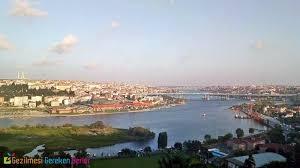İstanbul Pierre Loti Tepesi